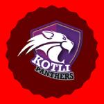 Kotli Panther logo